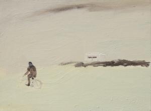 Marie-Claire Hamon's 'Escapee'