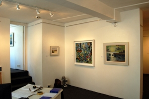 Insoll & Ward - Installation Shot 5