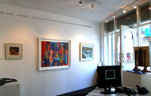 Insoll & Ward - Installation Shot 6