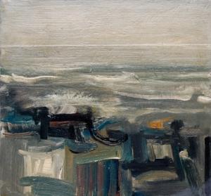 Bob Crossley 'Atlantic' 1959