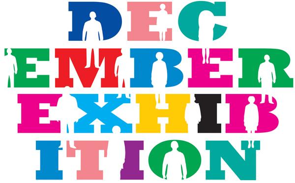December Exhibition at Belgrave St Ives