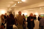December Exhibition - Private View 9