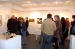 December Exhibition - Private View 8