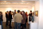 December Exhibition - Private View 7