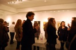 December Exhibition - Private View 6