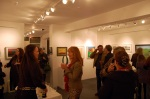 December Exhibition - Private View 5