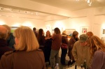 December Exhibition - Private View 3