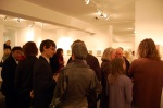 December Exhibition - Private View 1
