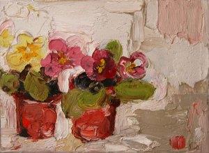 Sarah Poland 'Flower Remedy No.6' 2010