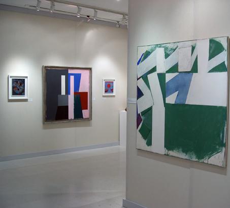 Belgrave at the London Art Fair 2010