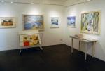 Tom Cross exhibition