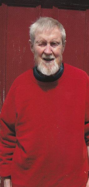 Bob Crossley