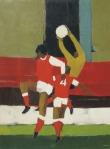 Goal Save 1982