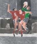 Goal Save 1980
