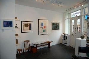 Moderns - Portway, Hepworth, Hayman