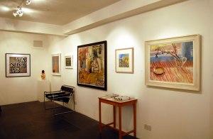 Urban, Basquiat, Oxlade and Contemporaries