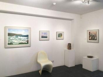 Rear Gallery Return